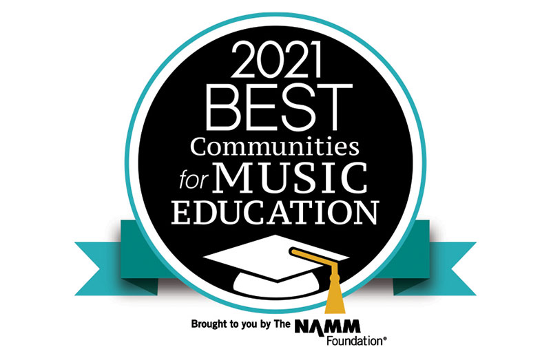 South Country Central School District's Music Program Receives National...
