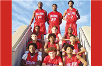 Bellport Clippers Co-league Champs photo