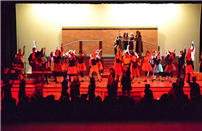 Bellport Middle School's Outstanding Musical Performance photo