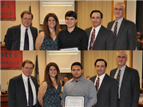 Bellport HS Students Honored by National Hispanic Recognition Program Photo