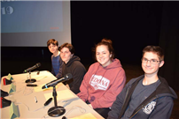 Seniors and Sophomores Win the Academic Challenge photo 3