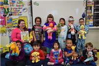 South Country Students Celebrate Dr. Seuss photo 3