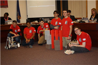 Bellport High School Robotics Team Honored photo 3