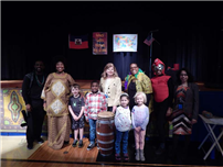 Brookhaven Elementary School Celebrates Black History Month photo 2